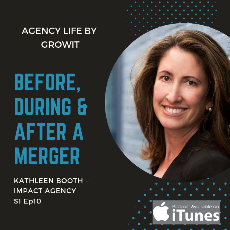 Podacast - Kathleen Booth - IMPACT