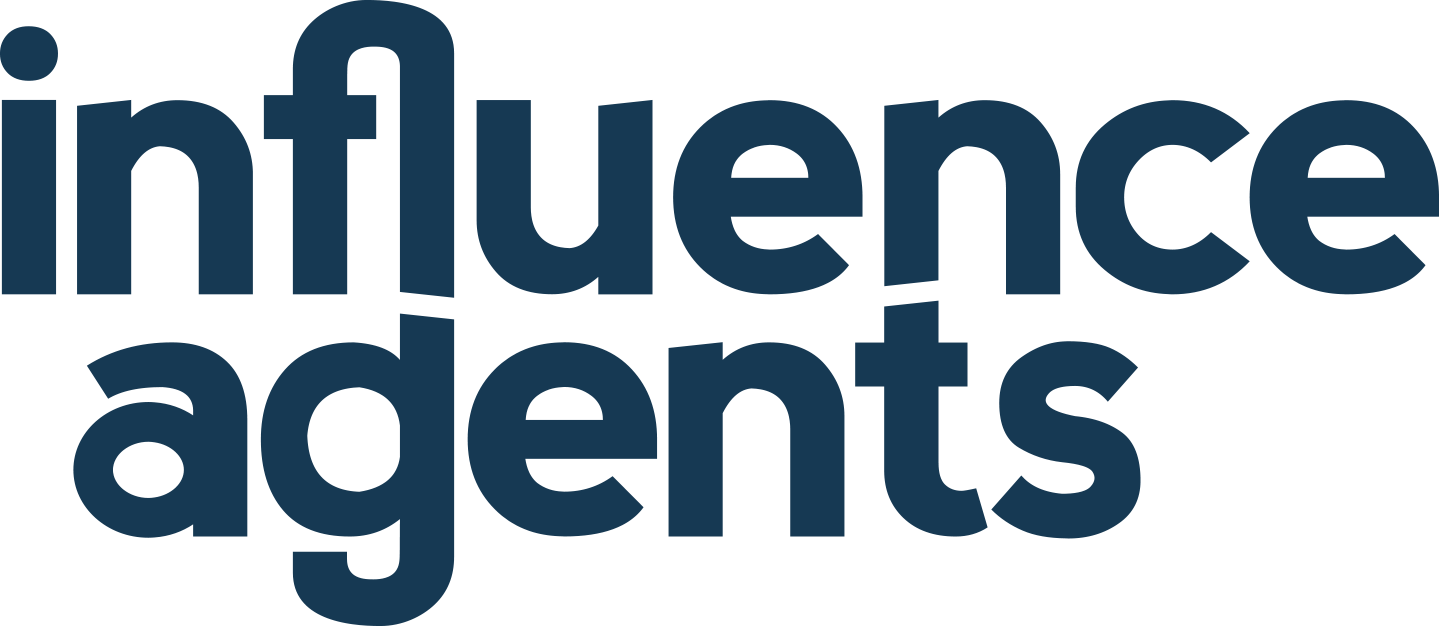 Influence Agents logo