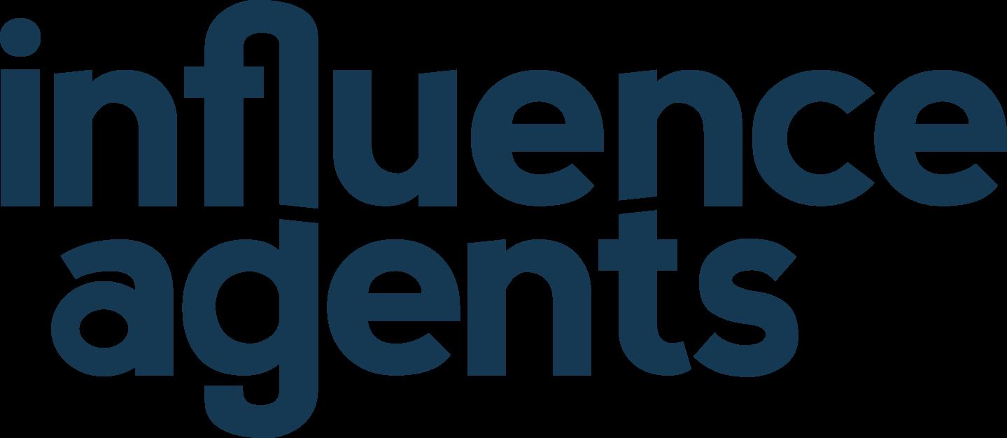 Influence Agents logo